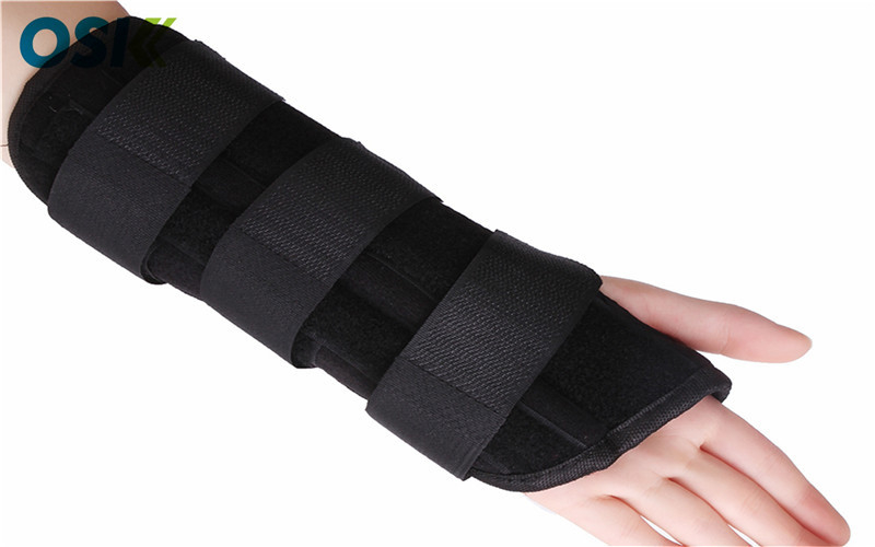 Pain Relief Arm Support Brace Wrist Support Band Breathable S / M / L Optional